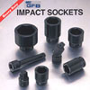Impact Socket, Adaptor, Extention Bar - GFB P09-1