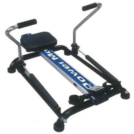 ROWING MACHINE - RX-63B