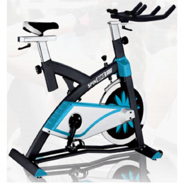 HOME USE SPIN BIKE - 18KGS / 15KGS - SP-0187 / SP-018B