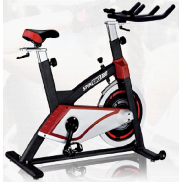HOME USE SPIN BIKE - 18KGS!!salesprice