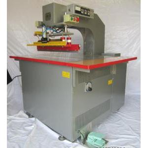 High Frequency Canvas Welding Machines - WE-70B, WE-100B