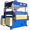 60 Ton Hydraulic Automatic Feed Punching Cutting Machine - YC-506X-60T