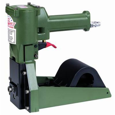 Pneumatic Coil Carton Stapler!!salesprice